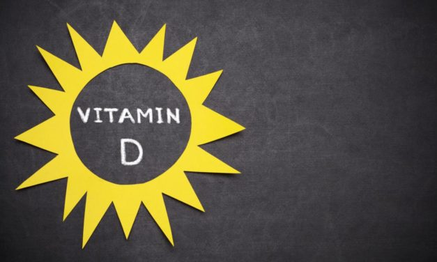 Video: Do You Need Vitamin D?