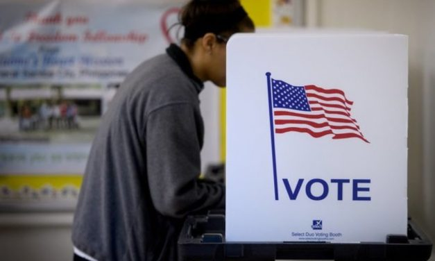 Needed Changes In Voting Laws