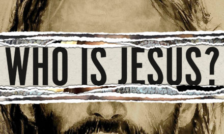 "Sermon: Billy Graham – ""Who Is Jesus?"""