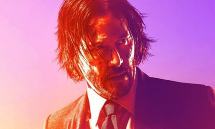 John Wick IS Gen X