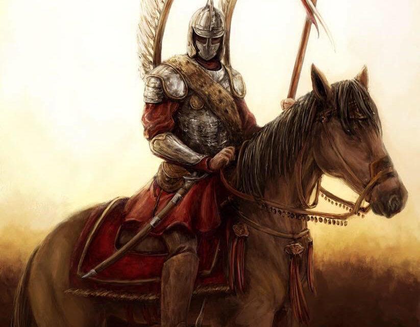 Requiescet In Pace, Winged Hussar