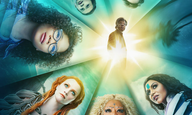 Disney's 'A Wrinkle in Time': a Prospective