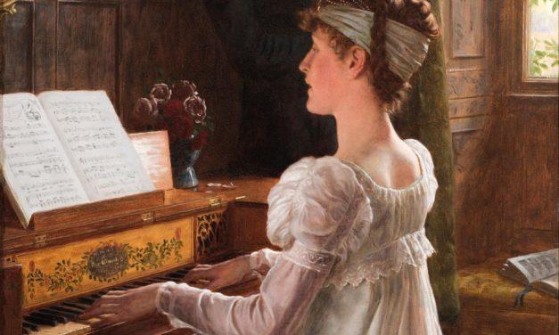 "Friday Music: 19th Century ""Hits"""