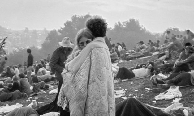 What Can We Learn From The Hippies?