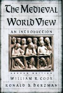 "Book Review – ""Medieval Worldview"""
