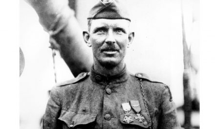 Man of Action: Alvin C. York